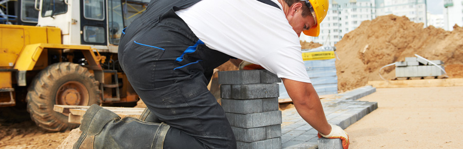 how to become a bricklaying contractor